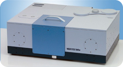 FT-IR Spectrometer-Vertex 70v