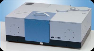 FT-IR Spectrometer-Vertex 70v