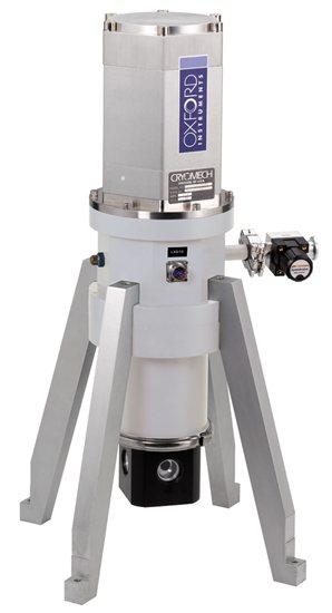 Closed Cycle Optical Cryostat 4K Optistat AC-V12