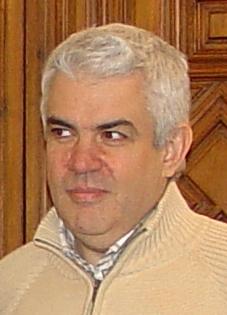 Enrique Velázquez