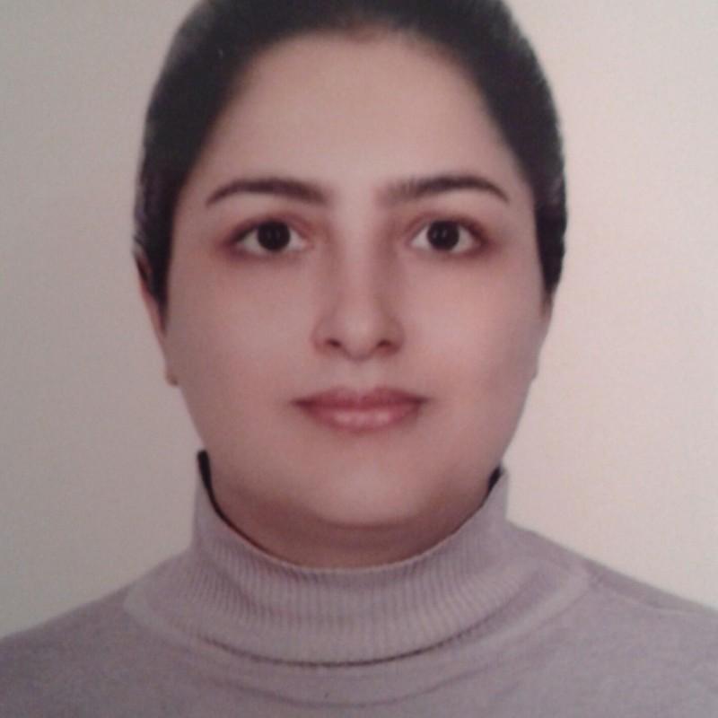 Sanaz Mehdipour