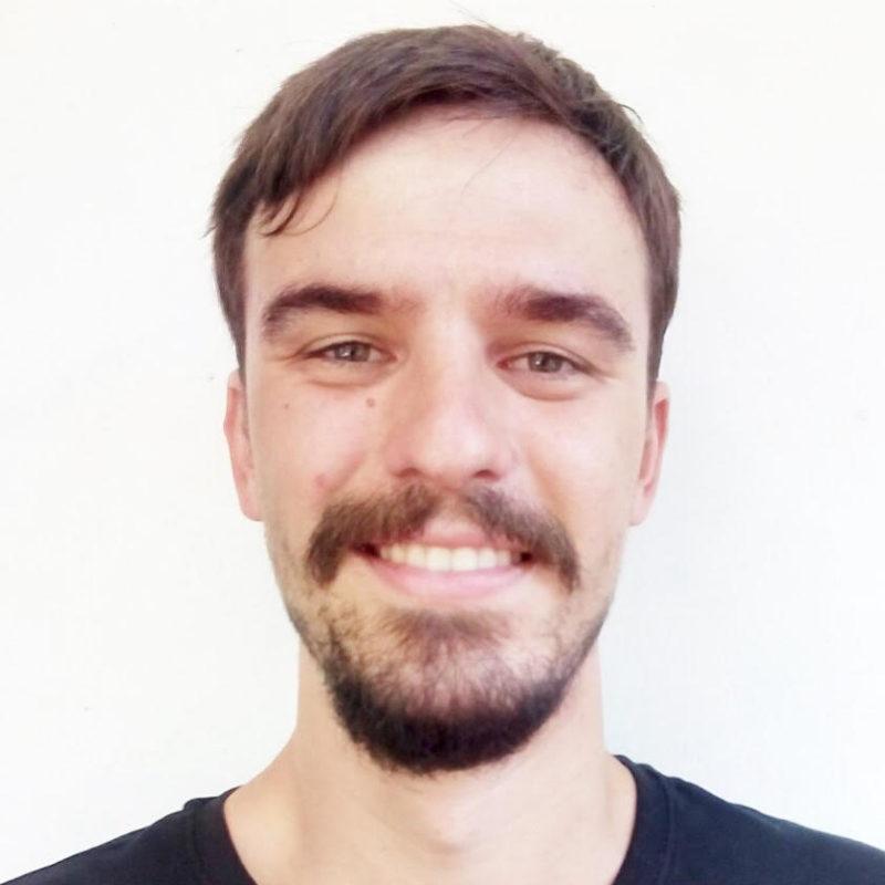 Jorge Quereda Bernabeu