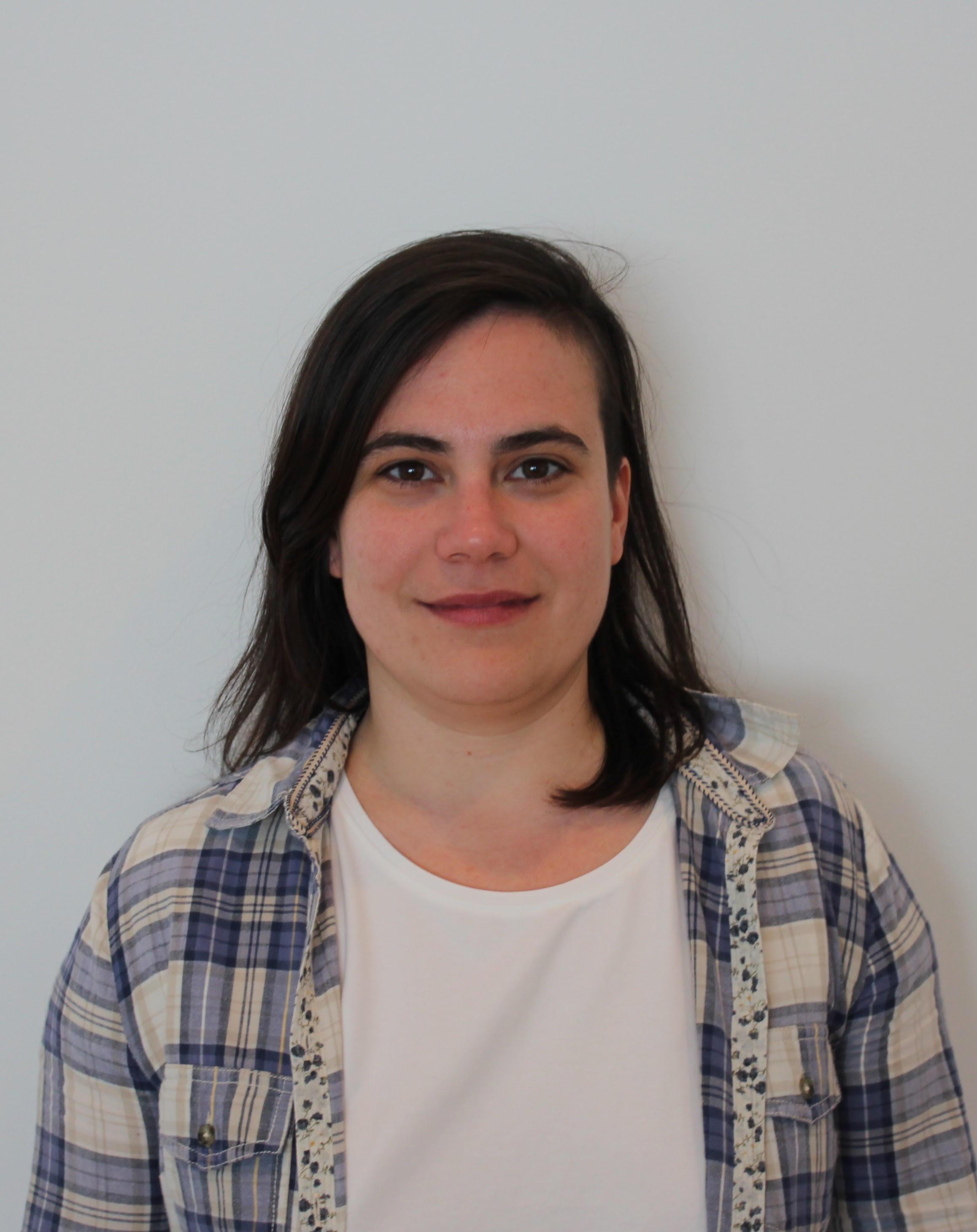 Ana Pérez Rodríguez